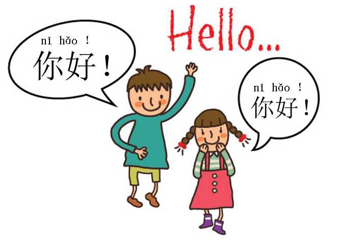 List of synonyms and antonyms of the word hello in chinese mandarin how to say hello mandarin chinese youtube m4hsunfo