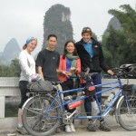 China travel tours