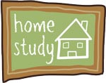 Study exercises for doing at home