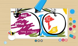 colouringbook